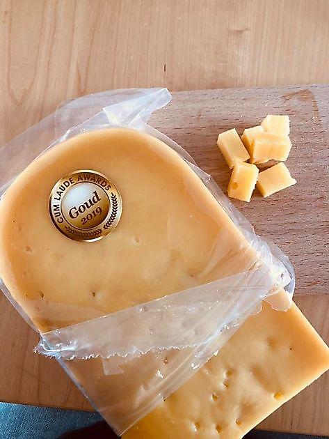 Nieuw: extra belegen kaas. De beste boerenkaas 2019 - De Zuivelmand Blijham