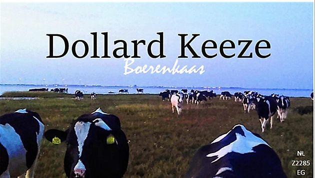 Dollard keeze - De Zuivelmand Blijham