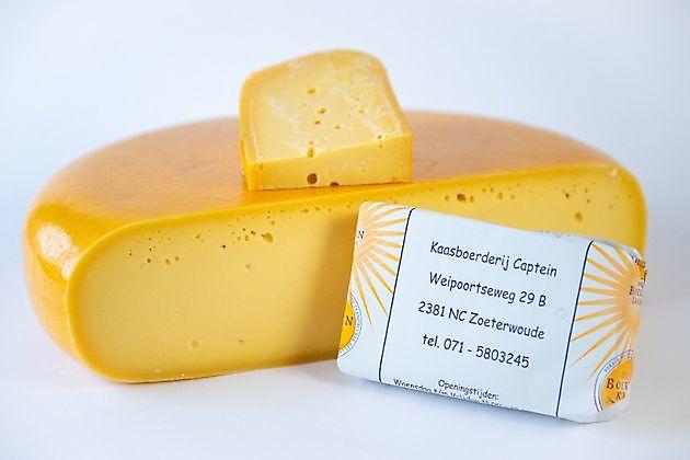 Kaas & Eieren - De Zuivelmand Blijham