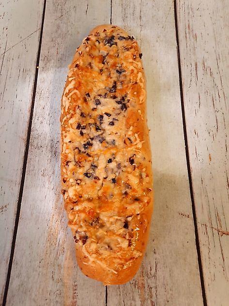 borrelbrood rode ui-kaas - De Zuivelmand Blijham