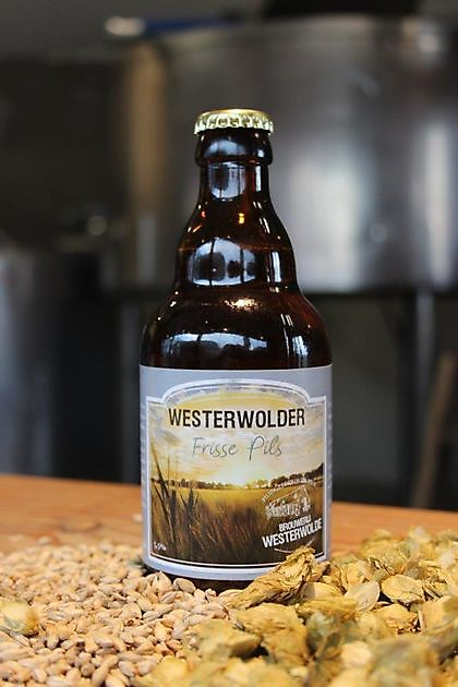 Brouwerij Westerwolde - De Zuivelmand Blijham