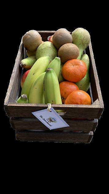 Fruitmand 30 stuks - De Zuivelmand Blijham