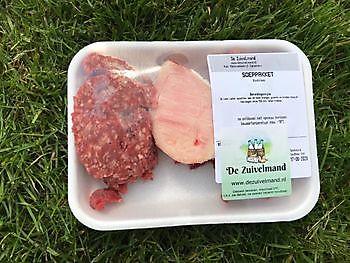 Soeppakket De Zuivelmand Blijham