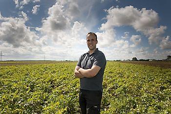 Nieuw: Aardappels en vlees De Zuivelmand Blijham